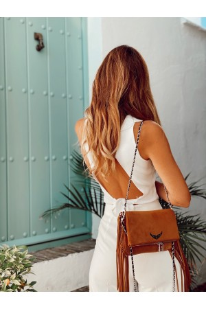 TOP BACKLESS